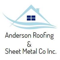 Anderson Roofing & Sheet Metal