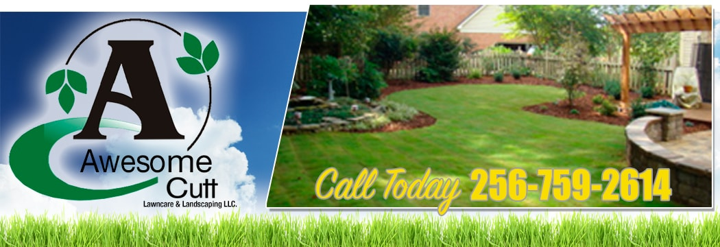 Awesome Cutt Lawncare and Landscaping