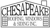 Chesapeake Roofing, Windows & Siding