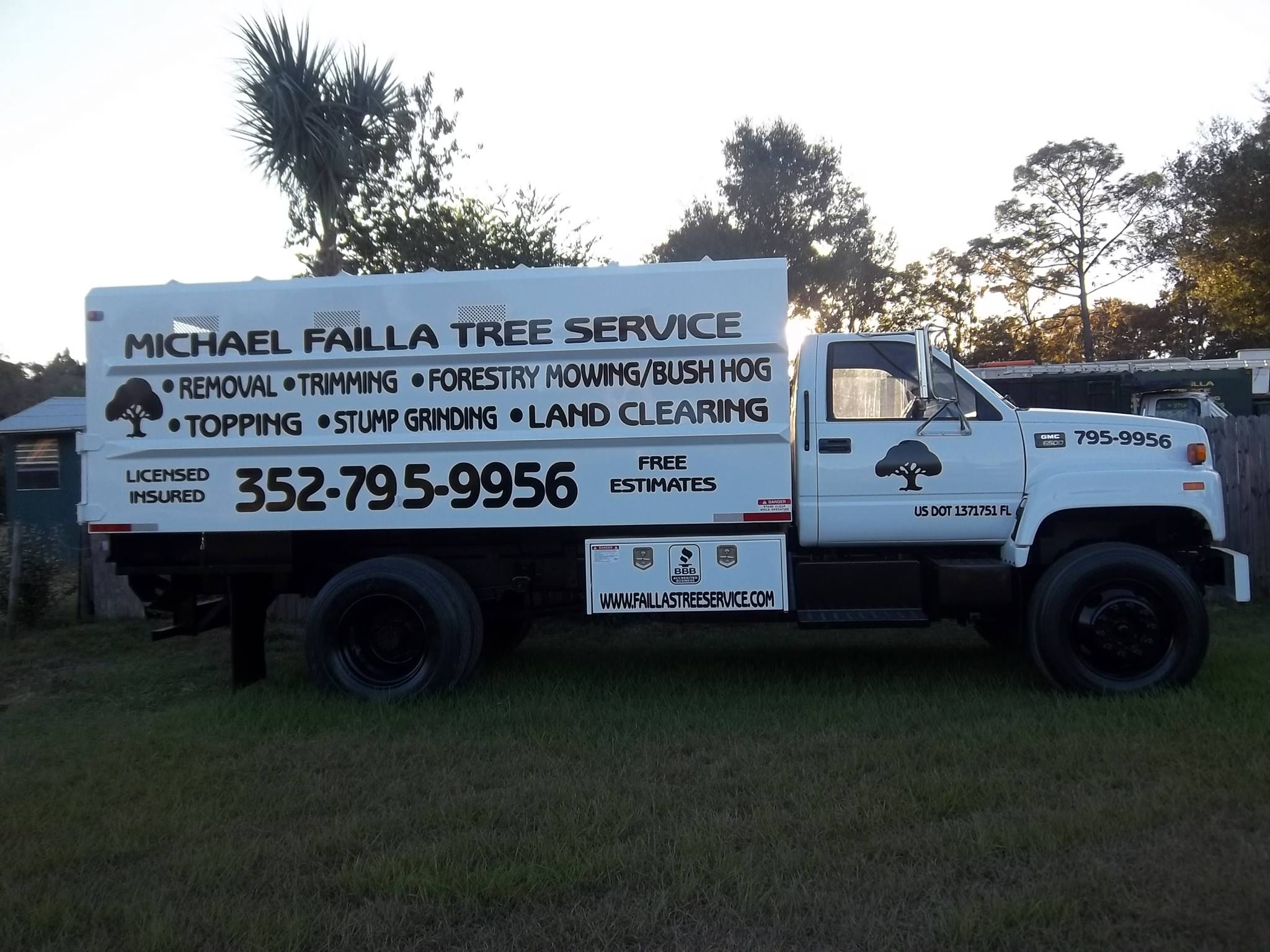 Top Ranked Tree Service Removal Companies Contractor Rank