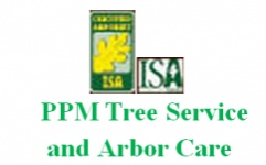 PPM Tree Service and Arbor Care